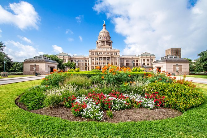 Check Out Austin: Capitol Bike Tour