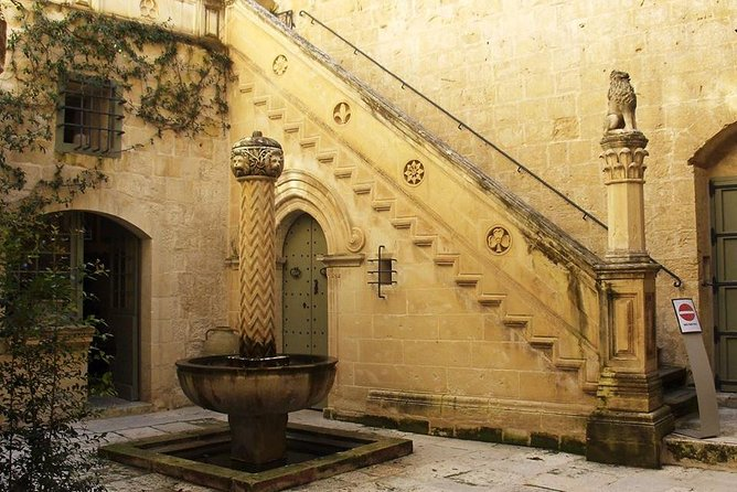 Group Tour: Malta's Best Attractions in a Tour