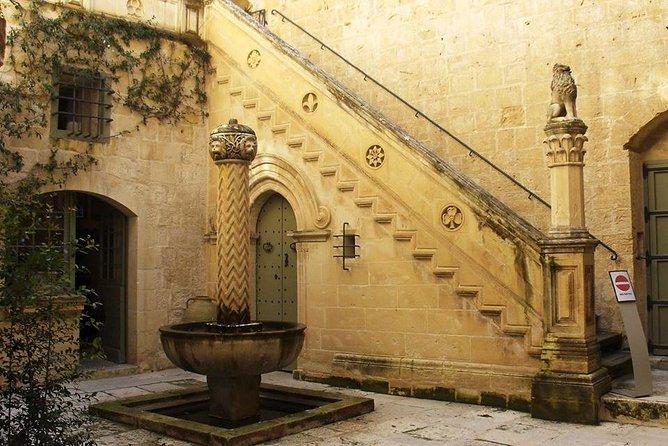 Gruppentour: Maltas beliebteste Sehenswürdigkeiten in einer Tour