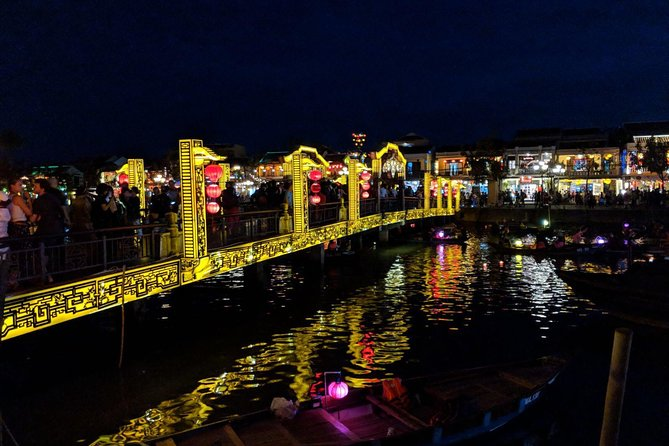 Hoi An 'Town & Country' Private Tour