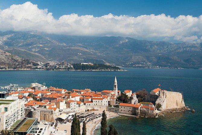 Essential Montenegro Black mountain tour from Dubrovnik