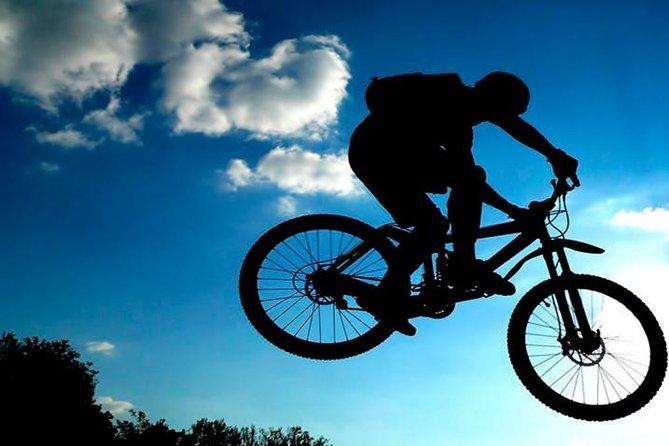Mountain Biking Atitlán