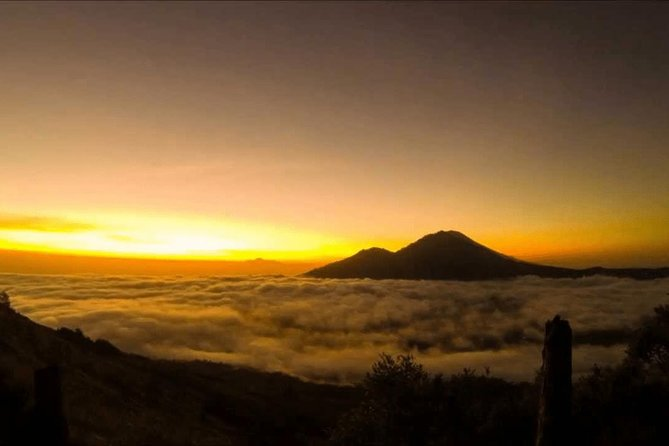 Sunrise Trekking on Batur Volcano photo 5