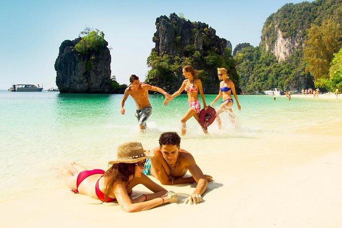 Fantastischer Koh Hong Krabi Island-Tagesausflug ab Phuket