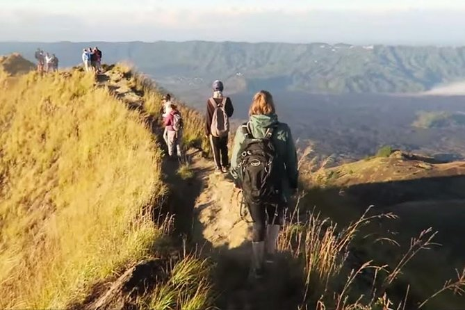 Sunrise Trekking on Batur Volcano photo 3