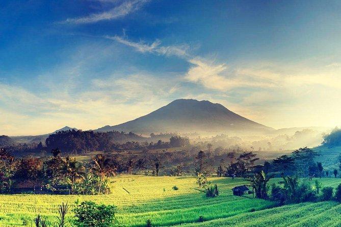 Bali Sensational Barong Dance And Kintamani Volcano Day-Tours