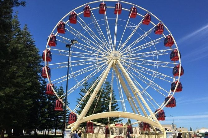 Fremantle Ferris Wheel