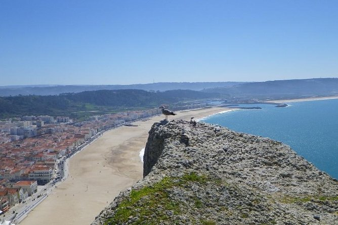 Private tour to Fátima - Batalha Monastery - Nazaré and Óbidos