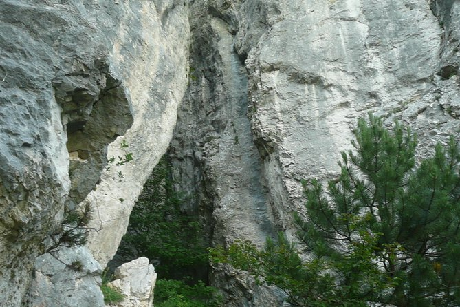 2-hour Private Alpine Hiking Tour to Balbersteine Cliffs photo 4
