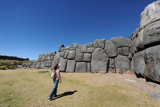 Half Day Cusco City Tour and Archeological Park of Sacsayhuaman photo 2
