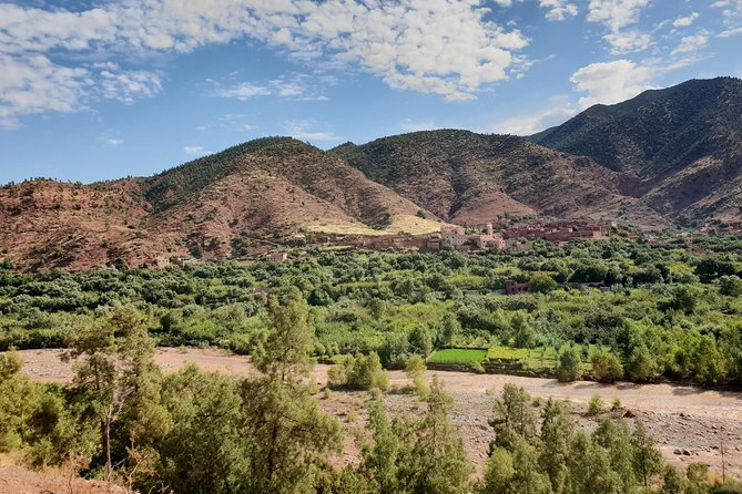 High Atlas Mountains and 5 Valleys Day Trip from Marrakech - All inclusive - photo 9