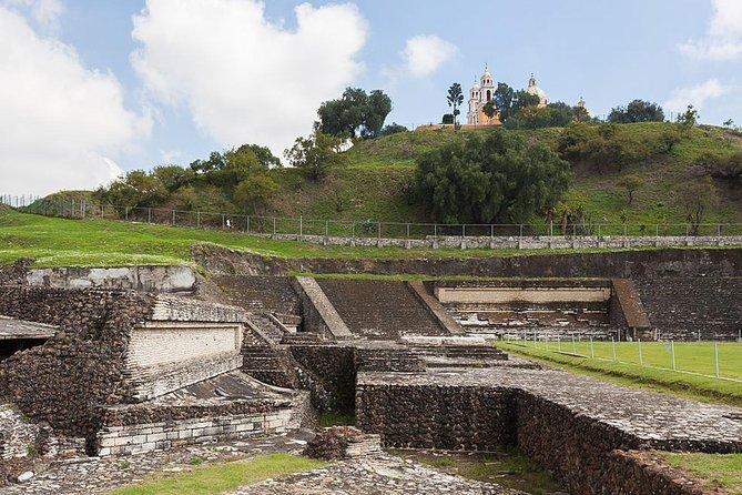 Puebla & Cholula Day Tour