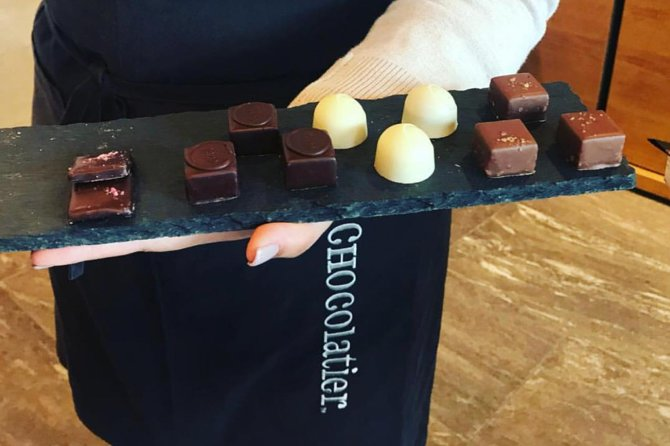 Lucerne Private City Walking Tour and Chocolate Tasting