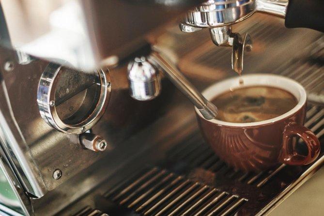 Qingdao Coffee Taste