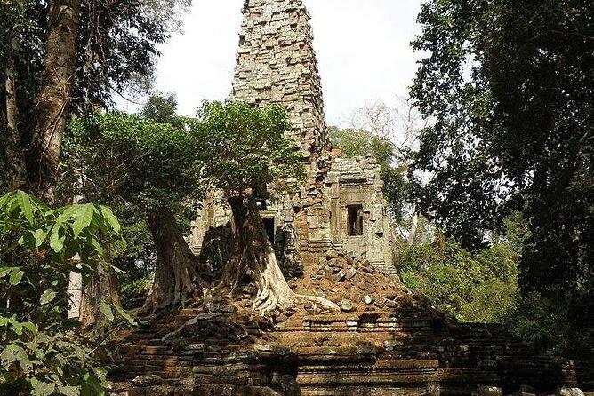 Angkor Wat Hidden Gems Tour