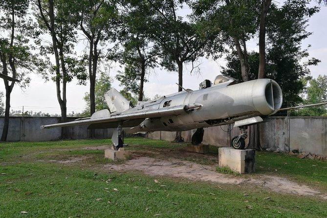 Kulen Mountain, Killing Fields and War Museum Tour