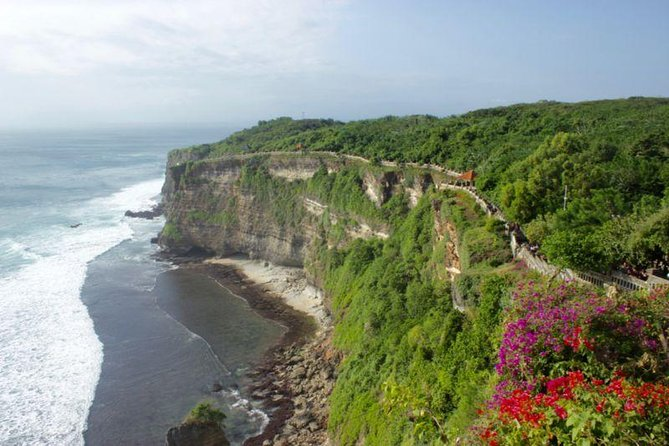 Bali Tour Uluwatu Temple and Sunset Dinner Tour