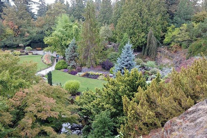 Vancouver City Explorer Private Tour