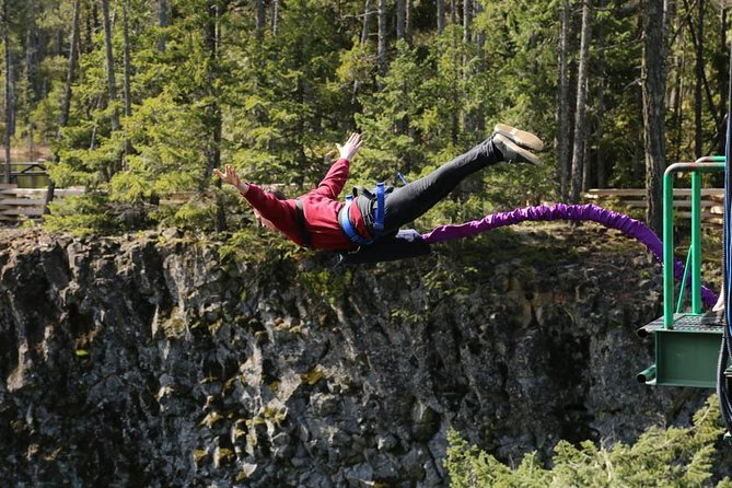 Whistler Extreme Private Adventure