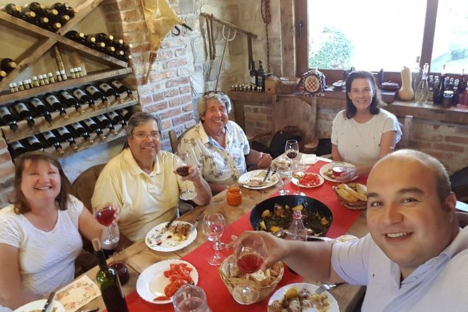 Private day Trip From Dubrovnik With Farm to Table Lunch
