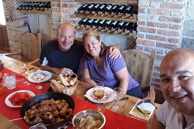Day Trip From Split visit Old Village Authentic Lunch End in Dubrovnik