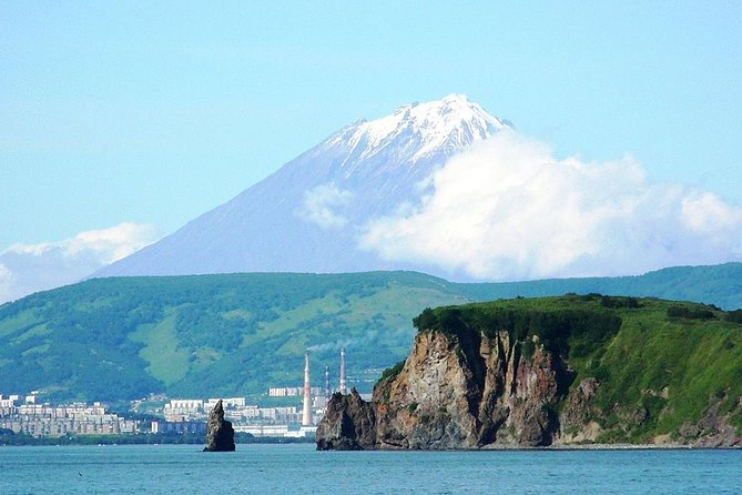 Kamchatka Private Sightseeing Tour
