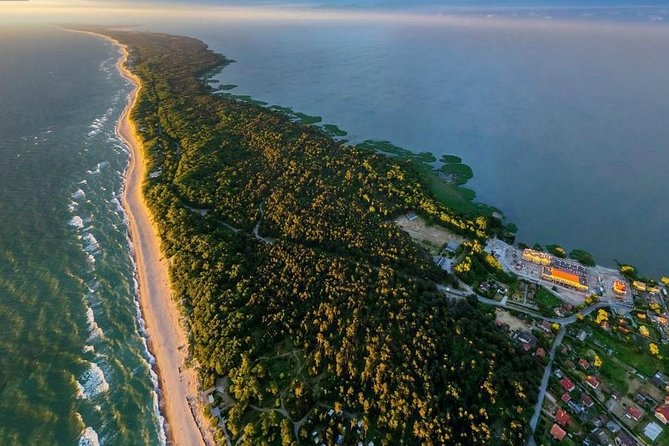 Admire Natures Beauty at the Curonian Spit Tour