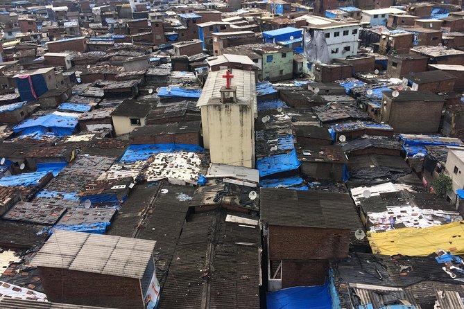 Dharavi Slum with Bollywood tour Mumbai