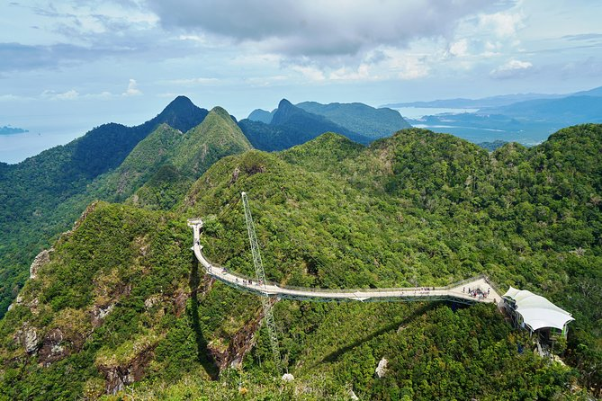 The Grand Tour of Langkawi