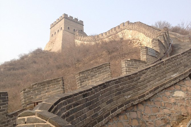 Private Day Trip to Mutianyu Great Wall and the Summer Palace