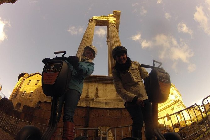Rome Highlights by Segway photo 1