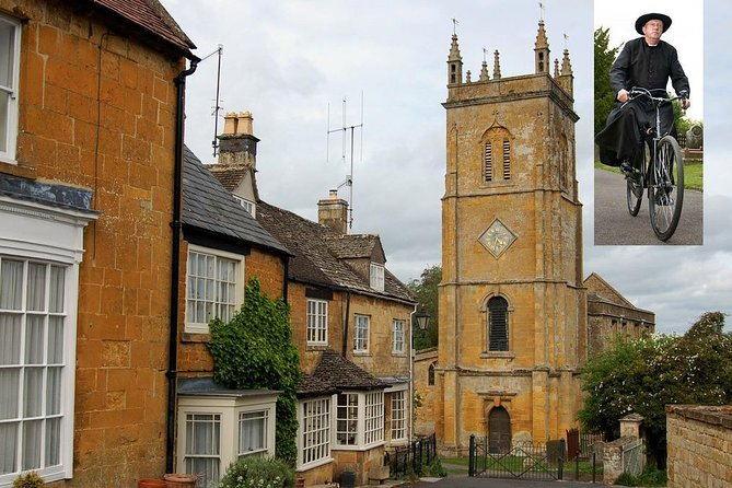 Father Brown Filming Locations - A Private Cotswolds Tour