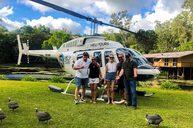 Helicopter Pub Tour: The Ultimate Day Out! photo 9