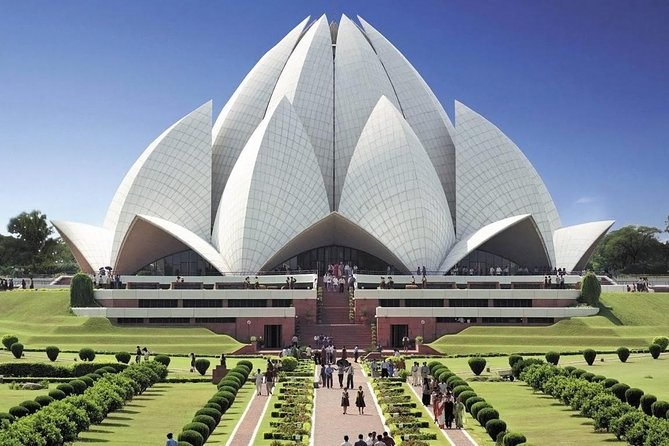 Full Day Delhi Tour