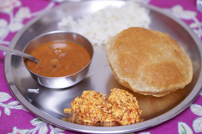 Experience Old Delhi Breakfast Tour With Locals