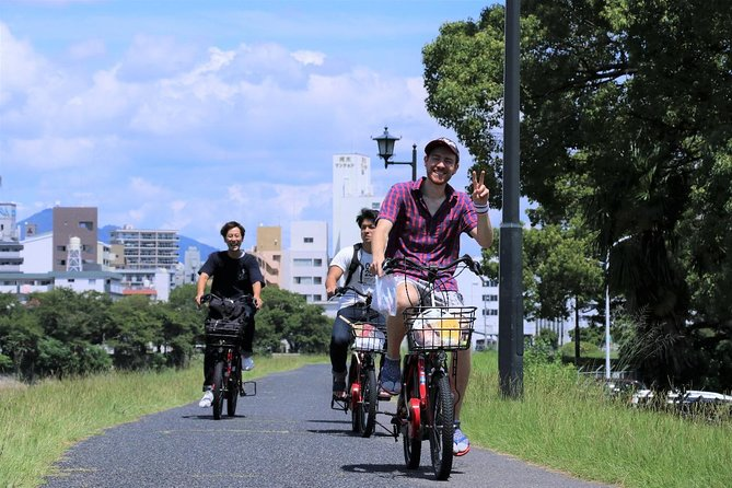 Hiroshima Private Tour - The original route not found in the guidebooks