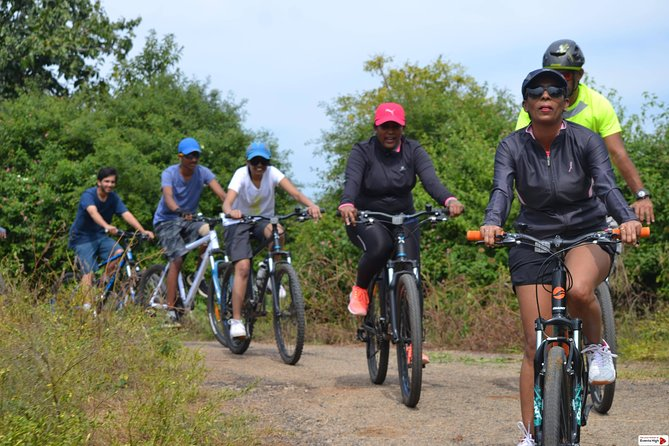 All inclusive Old City Cycle Tour in Udaipur