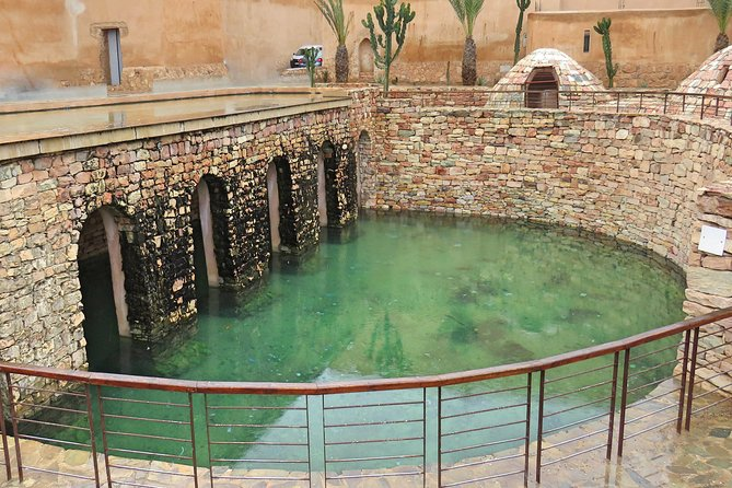 Private Half-Day Tour of Tiznit from Agadir