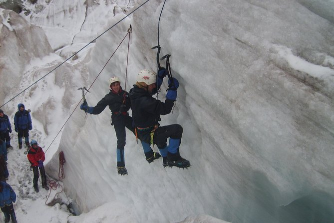 Ice Climbing Full Day photo 1