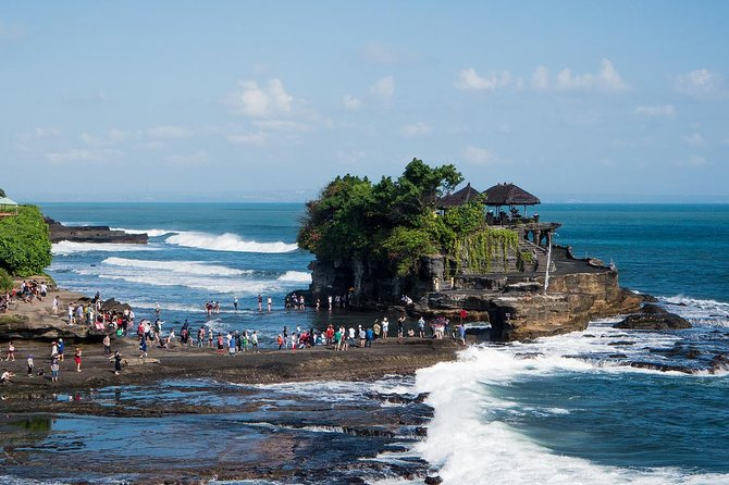 Sensational Tour: Ubud and Tanah Lot Temple Tour