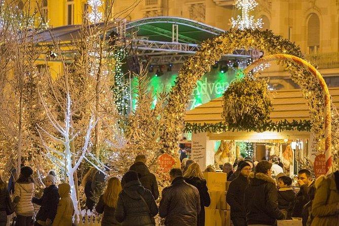 Zagreb Christmas Market Visit 2021 Budapest