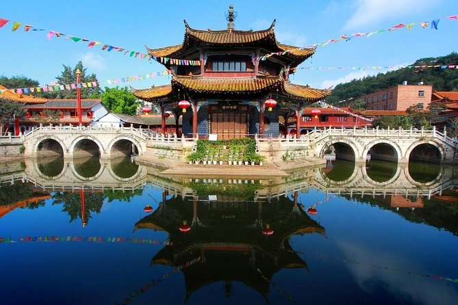 1-Day Kunming Culture Experience Tour