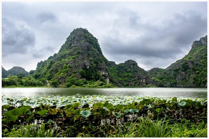 Hoa Lu Tam Coc 1 Day Trip