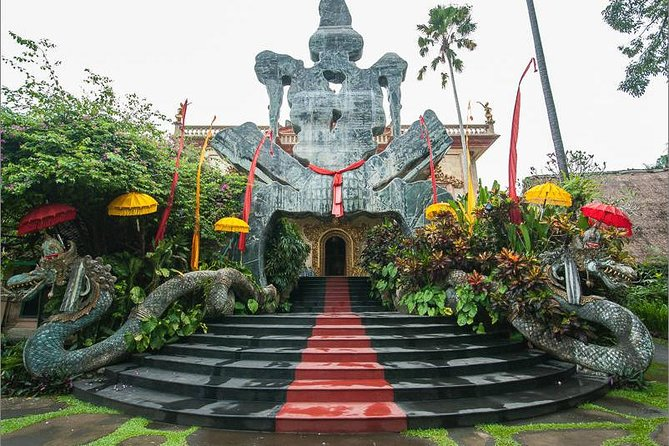 Private Ubud Museums Tour