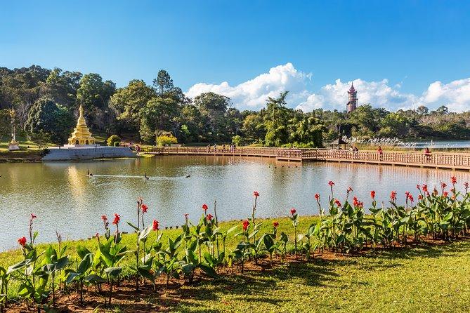 Pyin Oo Lwin Return Trip from Mandalay