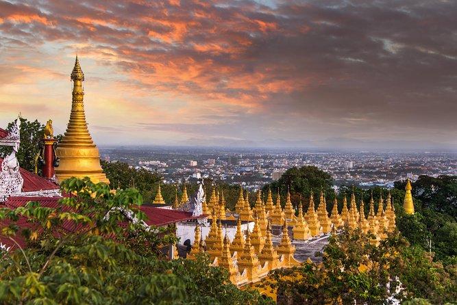 Mandalay Full Day City Tour