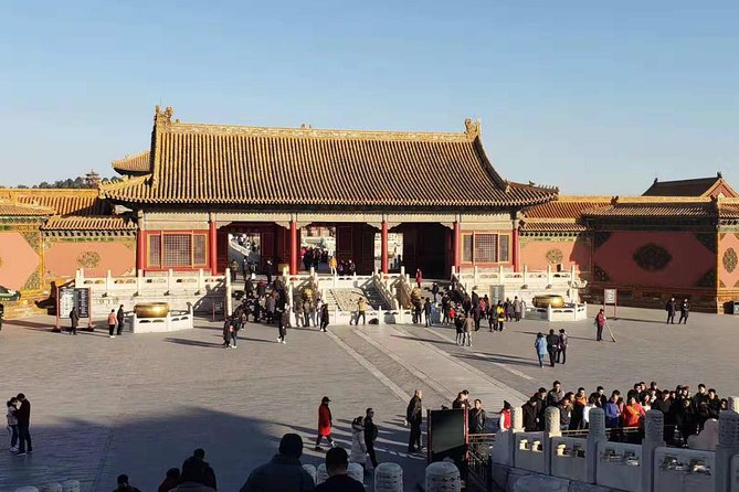 Best Picked: Beijing Imperial Private Tour photo 8