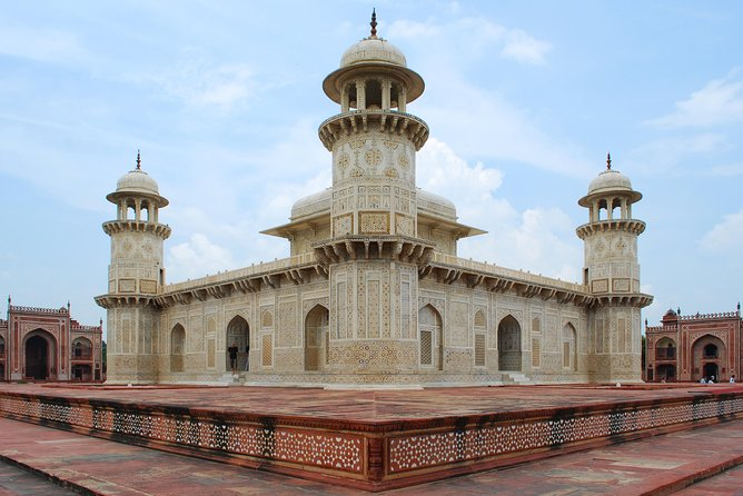 Private Tour: Overnight Agra Tour from Jaipur photo 10