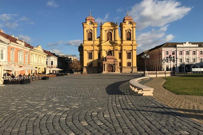 Private Day Trip to Timisoara from Belgrade photo 3