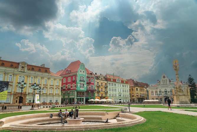 Private Day Trip to Timisoara from Belgrade photo 8